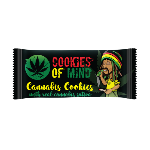 Cannabis Cookies of Mind