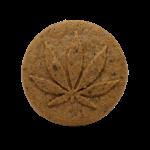 Cannabis Cookies Chocolate