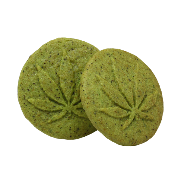 Cannabis Cookies Original