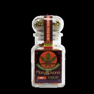Mary & Juana Cookies Hash
