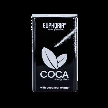 Coca Energy Drops