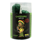 Cannabis Maxi Lollipops Tube