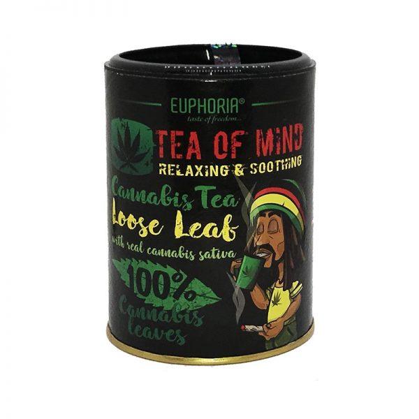 Cannabis Tea of Mind 'Loose Leaf'