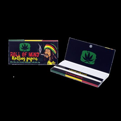 Roll of Mind Rolling Papers