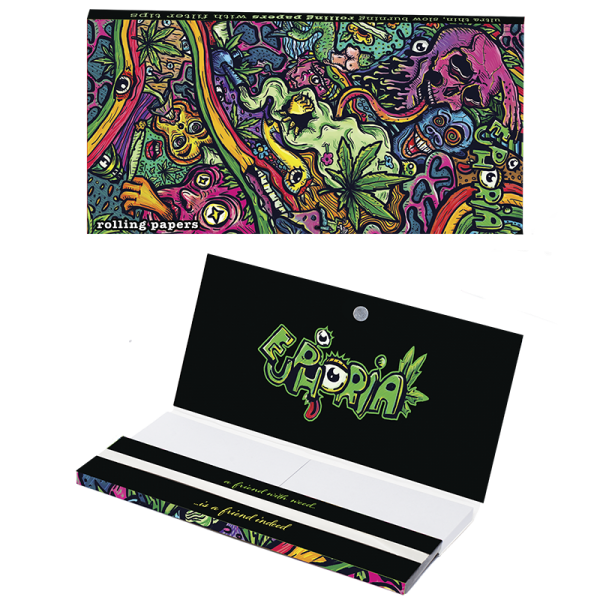 Hallucination Rolling Papers